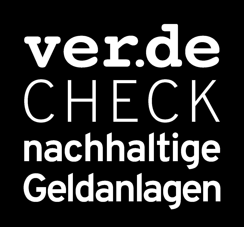 Finanzcheck von ver.de